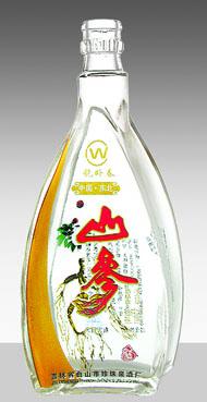 高白瓶 001