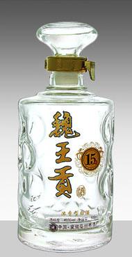 高白瓶 005