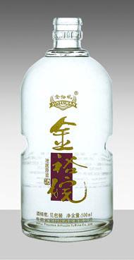 高白瓶 008