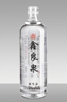 晶白瓶-001 250-500ml