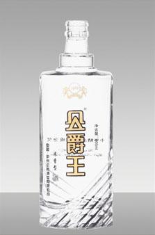 晶白瓶-003 500-600ml