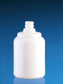 乳白瓶-003 600ml
