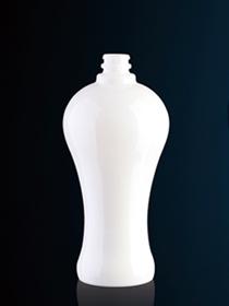 乳白瓶-004 600ml